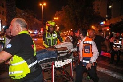 इजरायल के हमलों में फिलिस्तीनी मौत का आंकड़ा 103 तक पहुंचा (लीड-1)