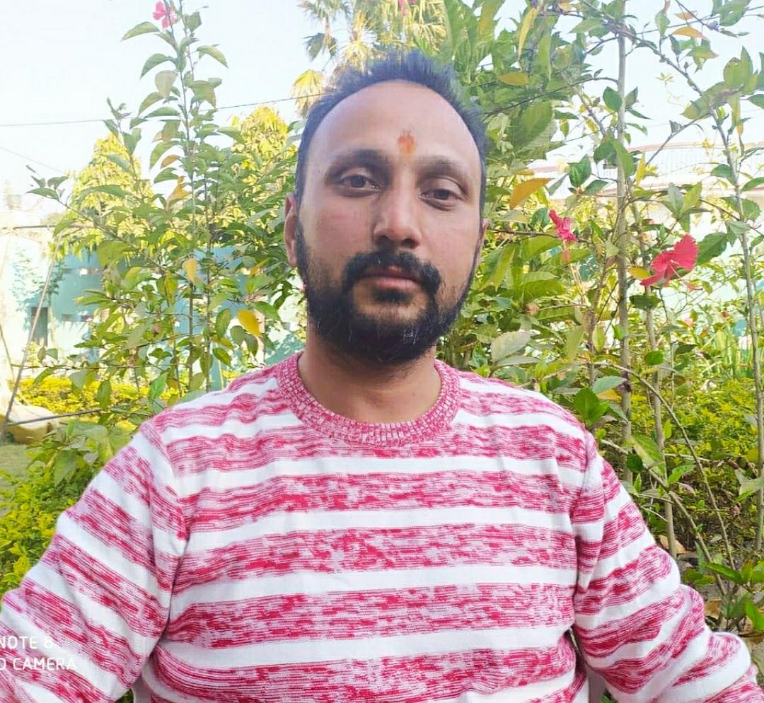 अनुशासित दिनचर्या अपनाएं, स्वस्थ जीवन पाएं - डा. गुरू शर्मा