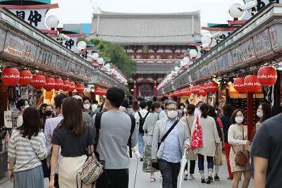 भारत के यात्रियों के लिए क्वारंटीन अवधि बढ़ाएगा जापान