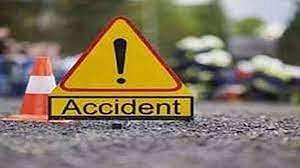 झांसी: सड़क हादसे में मरने वालों की पुलिस ने की शिनाख्त