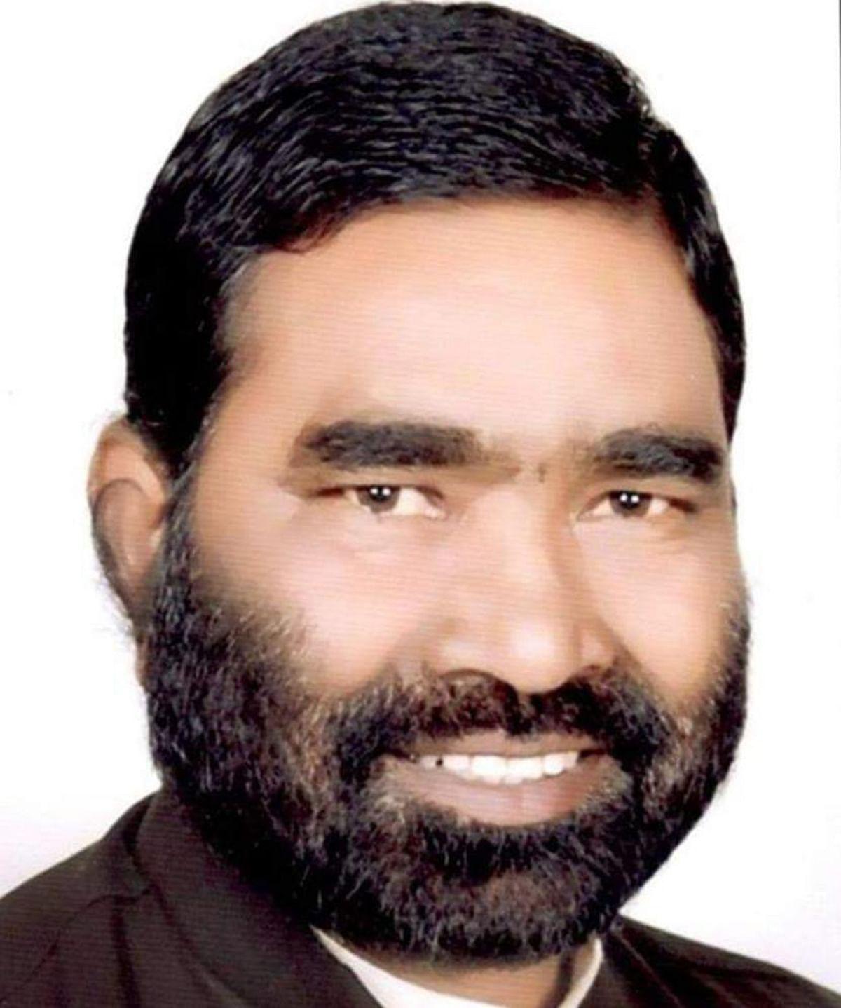 सभी पत्रकारों को दिया जाए कोरोना योद्धा का दर्जा: फुन्देलाल सिंह