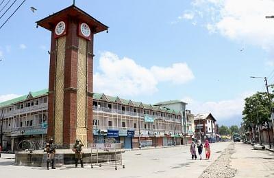 59 फीसदी लोग मानते हैं, पिछले 2 वर्षो में जम्मू-कश्मीर में स्थिति सुधरी