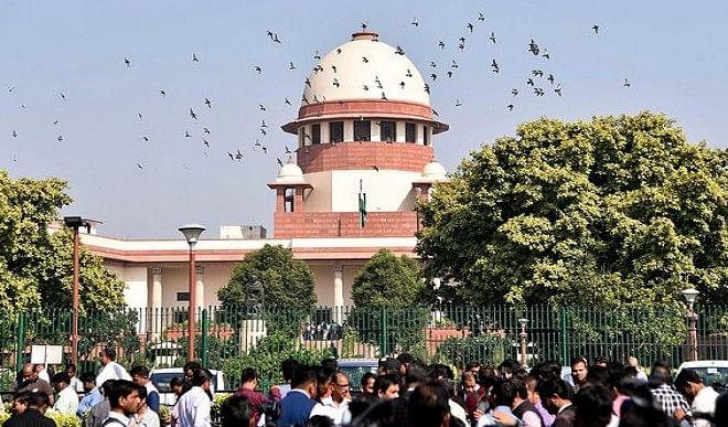 दिल्ली में ऑक्सीजन संकट पर SC सख्त, केंद्र सरकार को रोजाना देना होगा 700 मिट्रिक टन