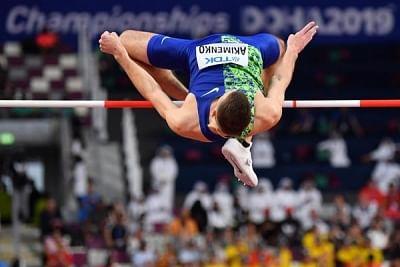 ओलंपिक में रूस के 10 से ज्यादा एथलीट भाग नहीं ले सकते