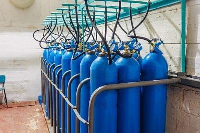 यूरोपीय देश भारतीय अस्पतालों में ऑक्सीजन संयंत्र स्थापित करेंगे