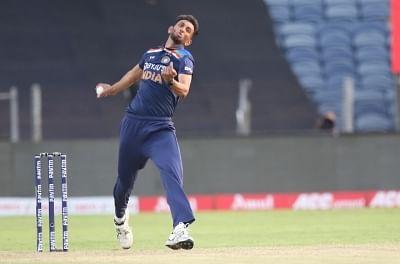 तेज गेंदबाज कृष्णा सोमवार को भारतीय टीम से जुड़ेंगे
