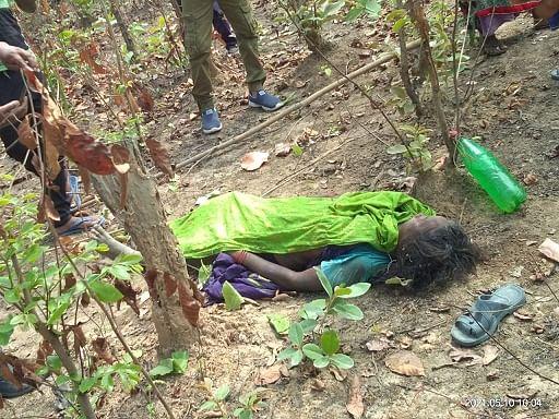 कोरबा : तेंदूपत्ता तोड़ने गई महिला को हाथी ने कुचला, मौके पर हुई मौत