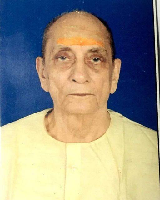काशी के प्रकांड विद्वान रेवा प्रसाद द्विवेदी नहीं रहे, पाण्डित्य परम्परा का एक अंग टूटा