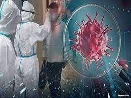 छत्तीसगढ़ में मिले 13 हजार 628 नए कोरोना संक्रमित, 208 मरीजों की मौत