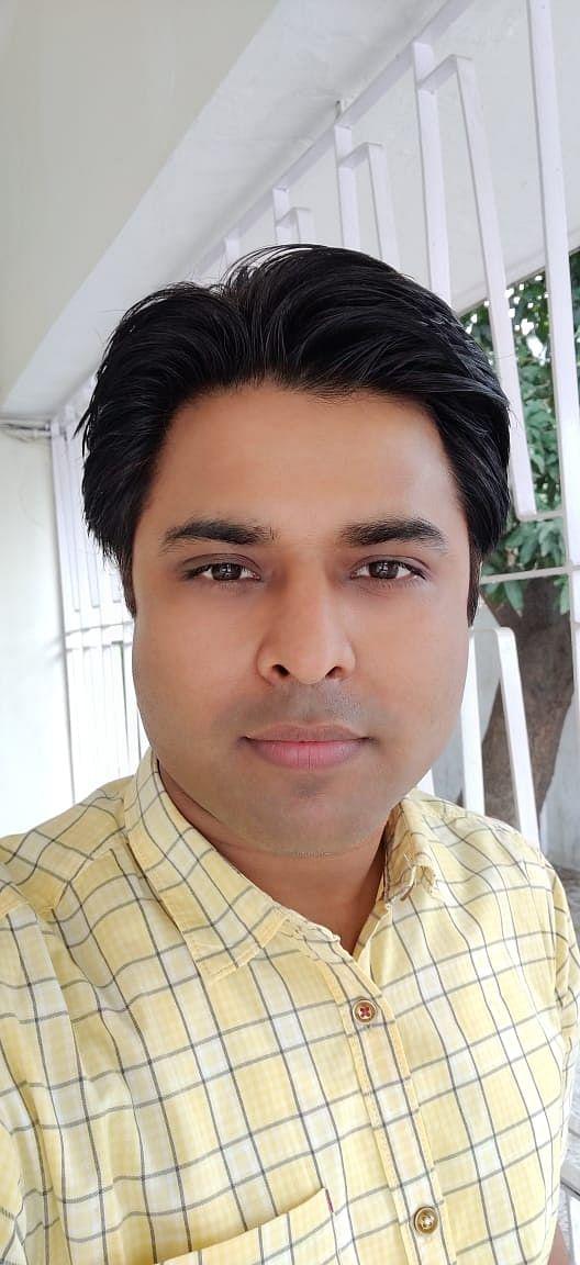प्रसन्न कुमार की आईआरटीएस के जूनियर एडमिनिस्ट्रेशन ग्रेड में पदोन्नति