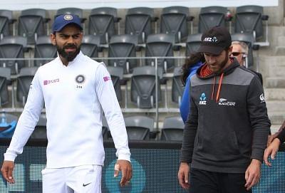 अभ्यास के लिए मैचों की कमी इंग्लैंड में भारत के लिए बन सकता है चुनौती