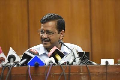 दिल्ली में 31 मई से चरणबद्ध तरीके से अनलॉक प्रक्रिया शुरू होगी : केजरीवाल (लीड-1)