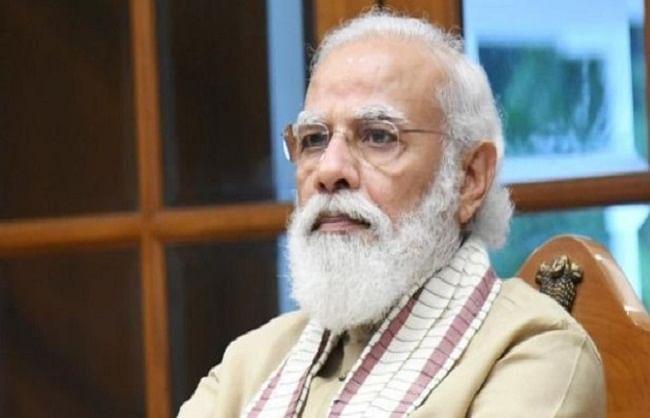 बंगाल हिंसा पर प्रधानमंत्री ने राज्यपाल को फोन कर ली जानकारी