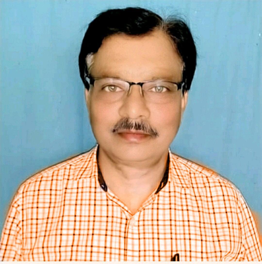 औरैया : प्रतिरोधक क्षमता बढ़ाने में आयुर्वेद की भूमिका अहम : डॉ. कप्तान सिंह
