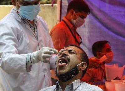 वैज्ञानिकों ने कहा कि सरकार नए कोविड वायरस के बारे में थी अवगत, मामलों में बढ़ोतरी
