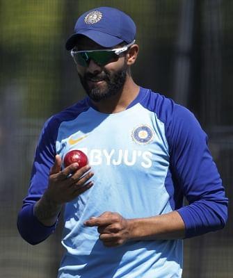 डब्ल्यूटीसी फाइनल, इंग्लैंड दौरे के लिए जडेजा की टेस्ट टीम में वापसी (लीड-2)