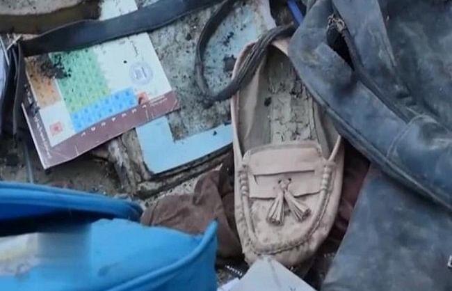 काबुल धमाके में 50 की मौत, 100 से अधिक घायल