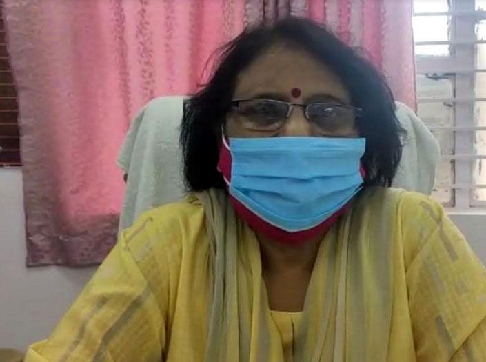 मथुरा : सीएमओ ऑफिस से मिलेंगे 18 सौ में रेमडेसिविर इंजेक्शन, दो मेडिकल कालेजों में मिलेगा मुफ्त