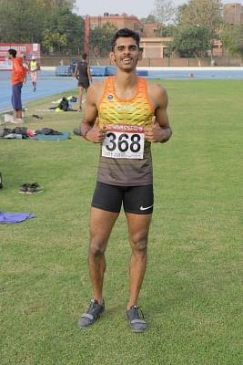 ओलंपिक से पहले यूरोप में खेलना चाहते हैं लंबी कूद एथलीट श्रीशंकर