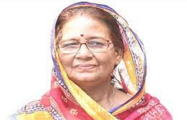 killing-of-democracy-in-west-bengal-ban-on-formation-of-new-government---mp-keshari-devi