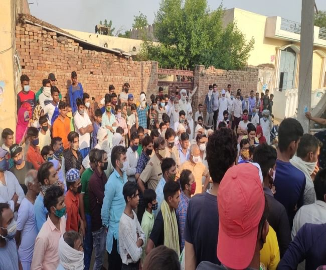 baghpat-four-children-died-inside-a-car-one-in-critical-condition