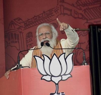 पीएम मोदी ने महाराष्ट्र के मुख्यमंत्री की कोविड से लड़ने के उपाय की तारीफ की