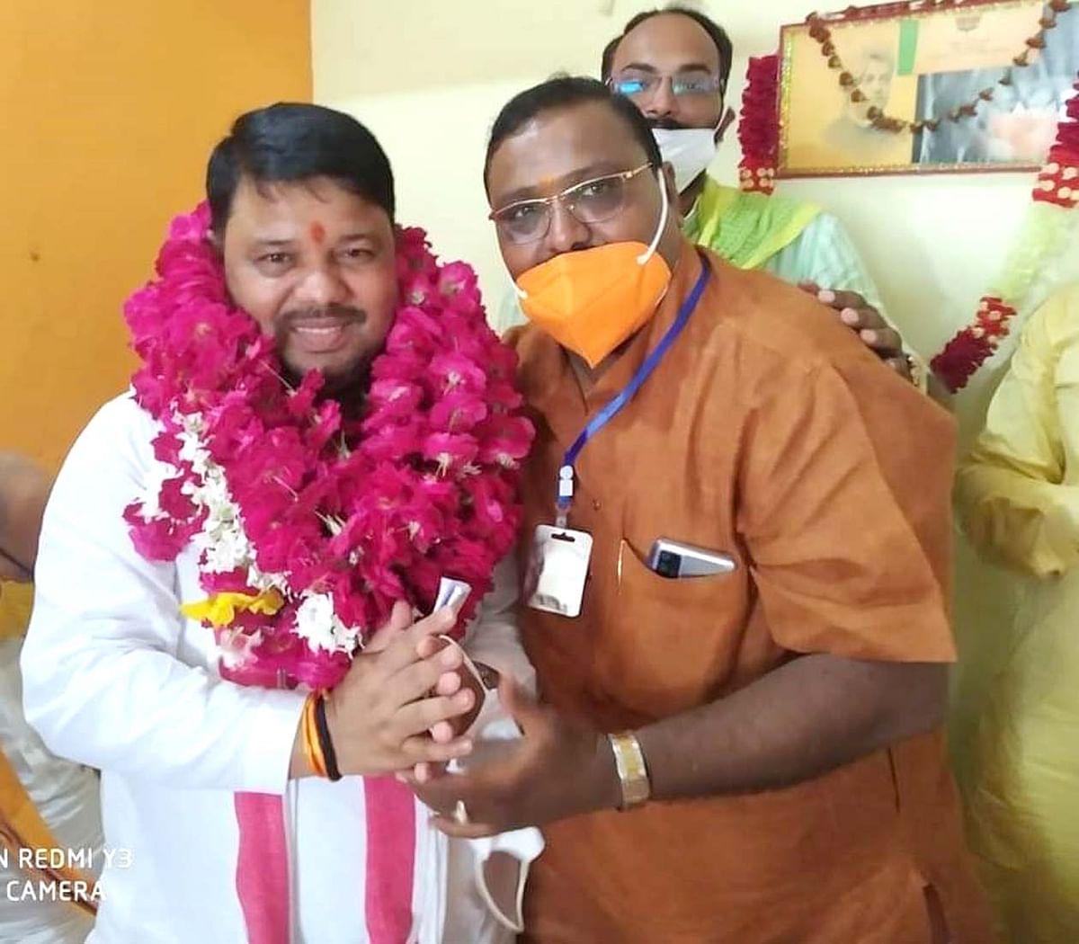 डीडीसी चुनाव में 6 सीटें हासिल कर बसपा ने बनाया दबदबा ,भाजपा और सपा को चार-चार सीटें