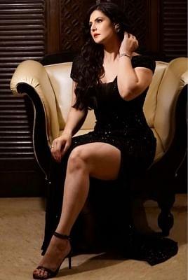 इंडस्ट्री में आम धारणा है, सुंदर लड़कियां अभिनय नहीं कर सकतीं : जरीन खान