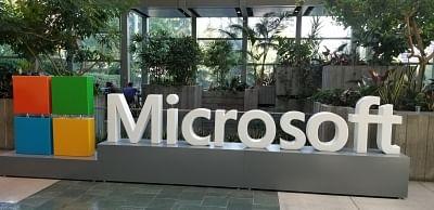 माइक्रोसॉफ्ट, एडब्ल्यूएस सार्वजनिक क्लाउड सेवा बाजार में साझा किया  शीर्ष स्थान