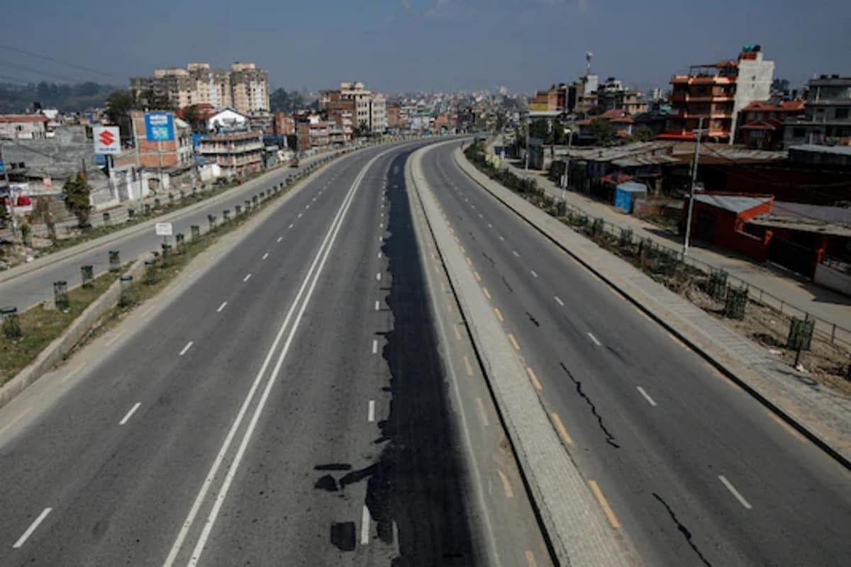 नेपाल : काठमांडू में 12 मई तक बढ़ाया गया लॉकडाउन