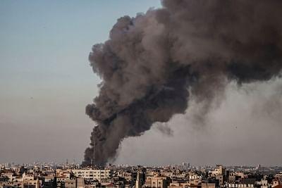 गुटेरेस की फिलिस्तीन - इजरायल संघर्ष को तत्काल समाप्त करने की अपील