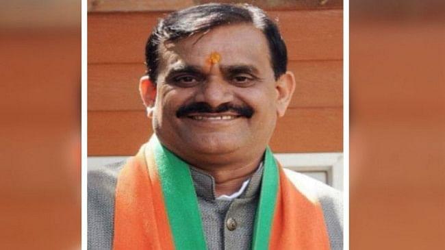 भाजपा के प्रदेश अध्यक्ष ने कहा- बेसहारा बच्चों का सहारा बनने पर मुख्यमंत्री शिवराज का धन्यवाद