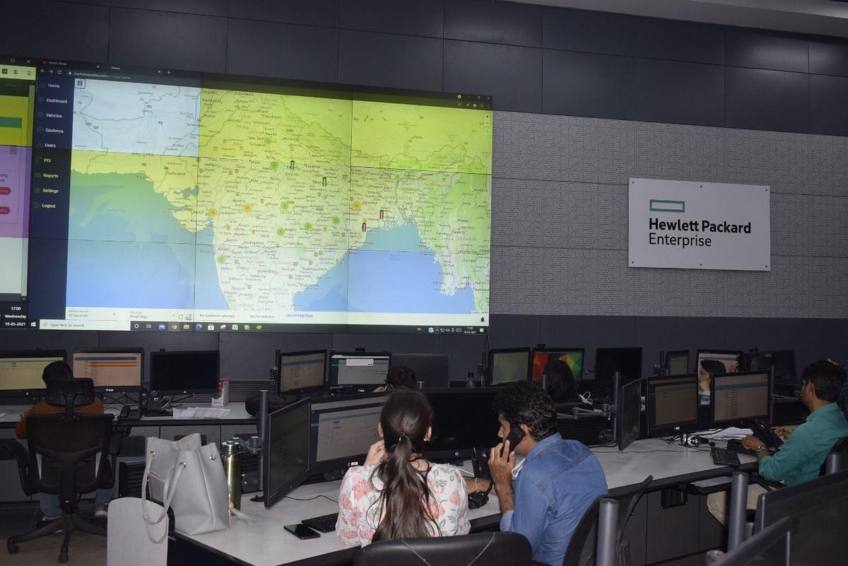 भोपाल स्मार्ट सिटी देश की पहली कंपनी-टैंकर्स को मिला एंबुलेंस का दर्जा