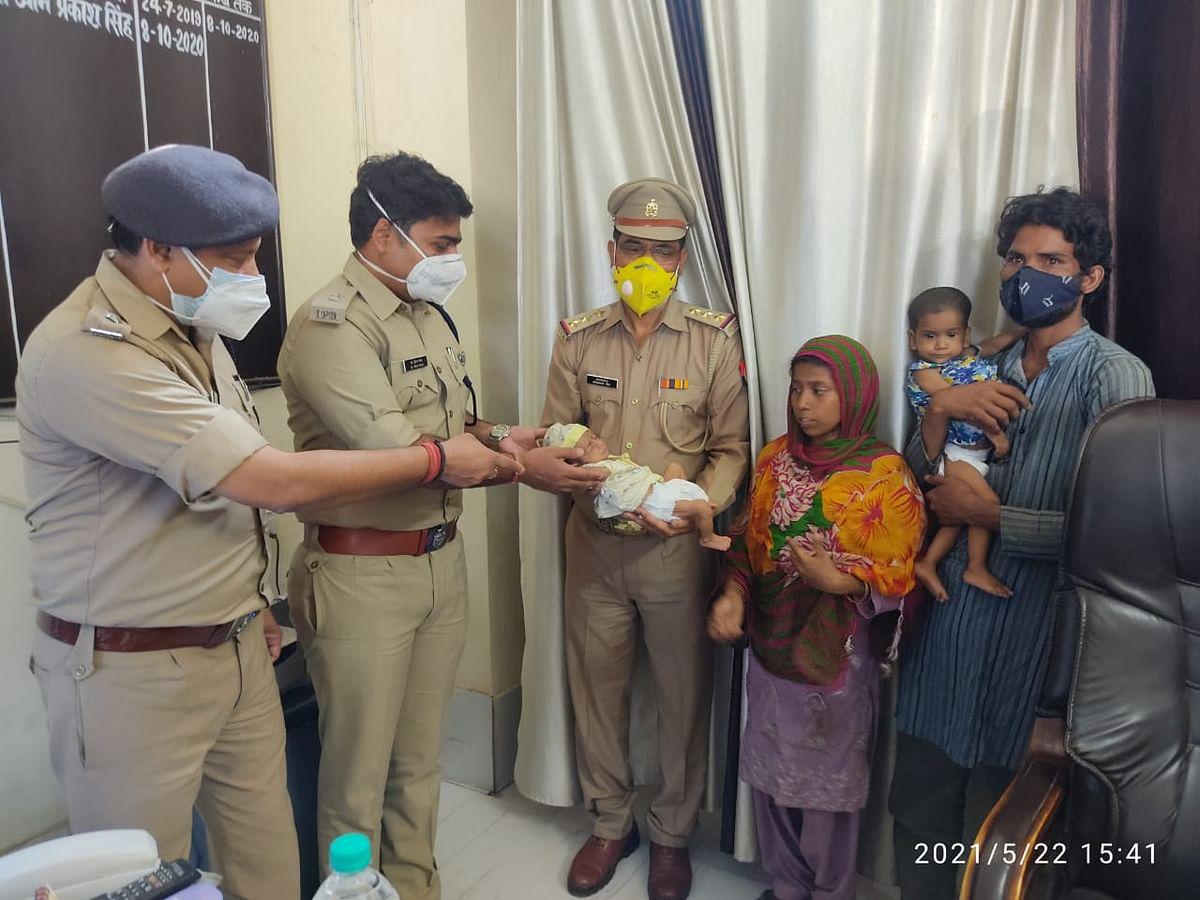 बच्चों की खरीद-फरोख्त करने वाला गिरोह पकड़ा, 11 गिरफ्तार