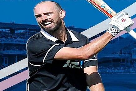 विटैलिटी टी 20 ब्लास्ट : इंग्लिश काउंटी क्लब मिडलसेक्स में शामिल हुए डेरिल मिशेल
