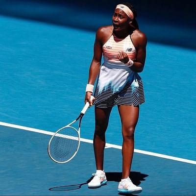 टेनिस : एमिलिया-रोमाग्ना ओपन के फाइनल में भिड़ेंगी कोको, वांग