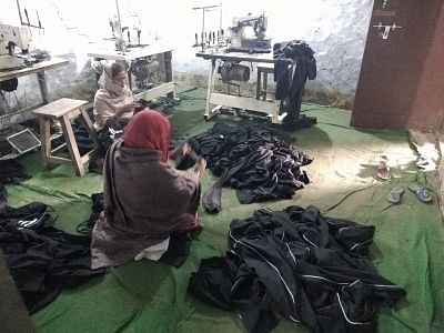 बिहार: लॉकडाउन में दिल्ली से लौटे फारूक, आज गांव में 35 लोगों को दे रहे रोजगार