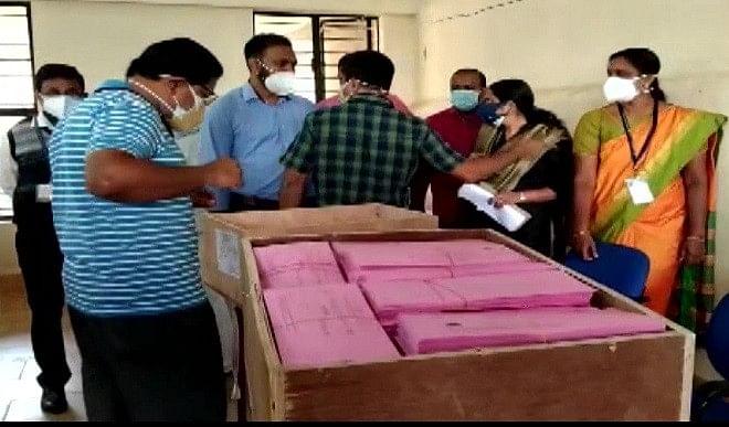 LIVE: बंगाल में शुरुआती रुझानों में भाजपा और टीएमसी के बीच कांटे की टक्कर, असम में भगवा दल को बढ़त