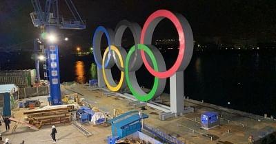 ओलंपिक में स्थानीय दर्शकों पर फैसला इमरजेंसी हटने के बाद लिया जाएगा