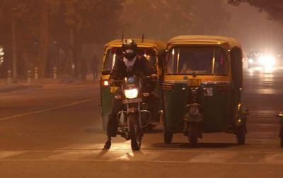 चेन्नई के अधिकारियों के लिए शेयर्ड ऑटो बना चिंता का विषय