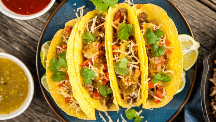 टैको बेल के शाकाहारी ग्राहकों के लिए खुशखबरी!