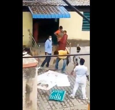 अन्नाद्रमुक ने द्रमुक समर्थकों पर अन्ना कैंटिन में उत्पात का आरोप लगाया