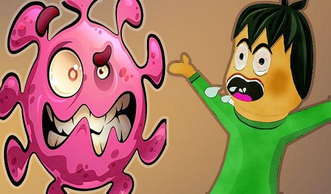 कोरोना से ज़्यादा खतरनाक बीमारियां (व्यंग्य)