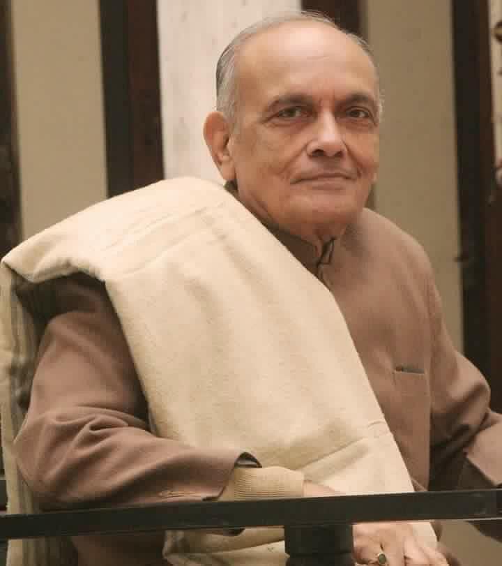 फिरोजाबाद: प्रमुख उद्योगपति, पूर्व पालिकाध्यक्ष वरिष्ठ कांग्रेसी का हुआ निधन