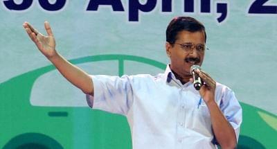 केजरीवाल ने दिल्ली में कोविड की स्थिति की समीक्षा के लिए बैठक बुलाई