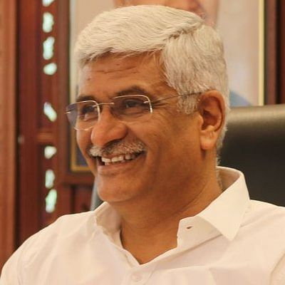 केन्द्रीय मंत्री ने केलनसर सीएचसी अस्पताल में व्यवस्थाओं का लिया जायजा