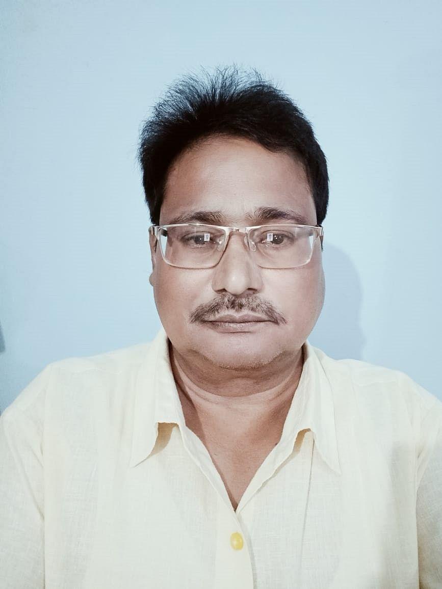 कुदरत का अनमोल तोहफा 'बैगनी पत्ता गोभी' बढ़ाता है रोग प्रतिरोधक क्षमता : डा. अशोक कुमार