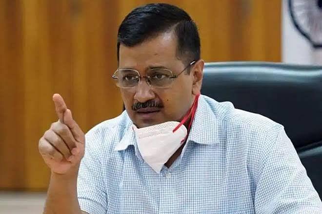 दिल्ली में घटते कोरोना संक्रमण के बीच केजरीवाल ने कहा 'खतरा अभी टला नहीं'