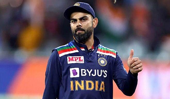 ICC टी20 रैंकिंग में भारत दूसरे स्थान पर, वनडे में तीसरे स्थान पर खिसका