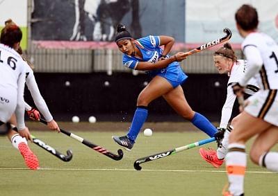 ओलंपिक में भारत के अच्छे प्रदर्शन का भरोसा : नवनीत